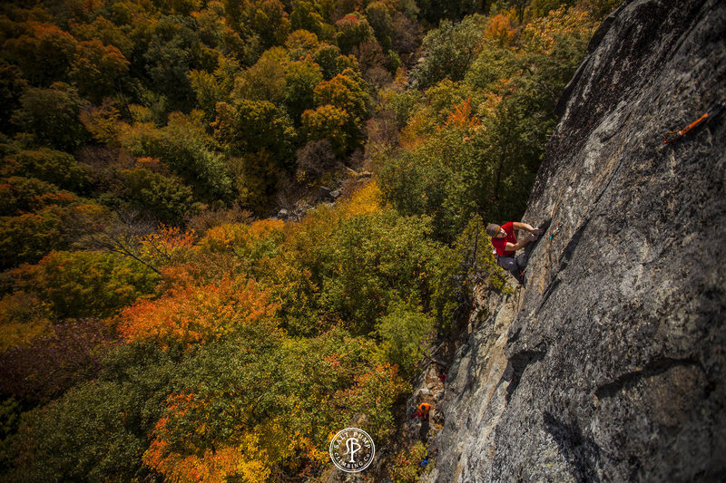 "Rock Climbing Photo: Jeremy ""The Brewmaster"" Fitchett on Have..."
