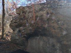 Rock Climbing Photo: One Scotch