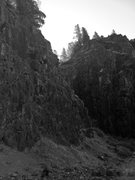 Rock Climbing Photo: 2015