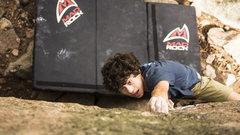 Rock Climbing Photo: Major Tom V3