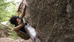 Rock Climbing Photo: A7-V1 V1