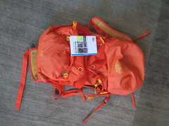 Rock Climbing Photo: Lowe Alpine Eclipse 45:55 Pack Brand New with Tags...