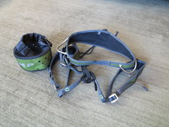 Rock Climbing Photo: Camp Air CR harness Brand New in Bag size Medium  ...