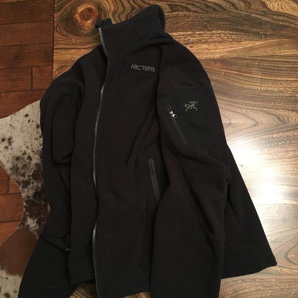 Men's Arc'teryx Jacket Size Large