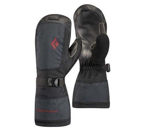 Rock Climbing Photo: NEW Black Diamond Mercury Gortex Mitts-SAGE Womens...