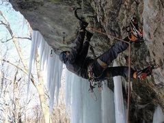 Rock Climbing Photo: 94