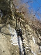 Rock Climbing Photo: 96