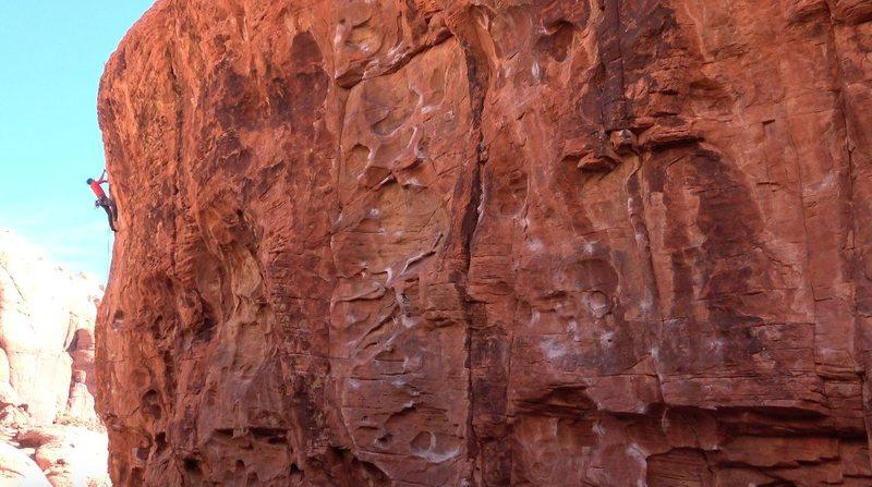 Rock Climbing Photo: 11bc