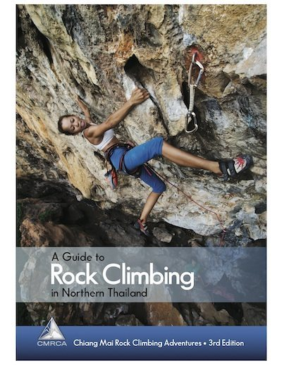 A Guide To Rock Climbing in Northern Thailand