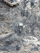 Rock Climbing Photo: Looks pretty good.