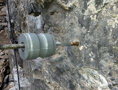 Rock Climbing Photo: Sleeve / Slide Hammer