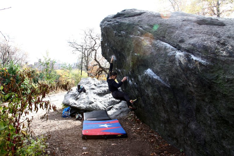 fun climb