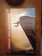 2012 Wolverine Publishing Joshua Tree Bouldering Guide