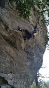 Rock Climbing Photo: Photo credit goes to Allegra