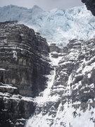 "Rock Climbing Photo: Schwartz Ledges, August 2007 ""We didn't bothe..."