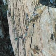 Rock Climbing Photo: RedRock