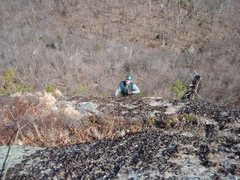 Rock Climbing Photo: Lots of untrammeled rock to explore - but bring a ...