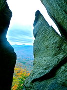 Rock Climbing Photo: Not telling where!!   Some may know.  If you've ve...