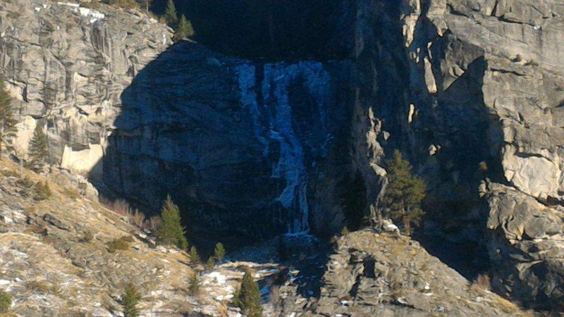 Blodgett Falls 11/22/2015