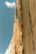 Rock Climbing Photo: good safety