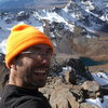 breathless...atop Sneffels! My first 14er