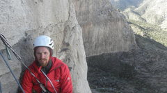 Rock Climbing Photo: Tuen Von Dijk on Office Party.