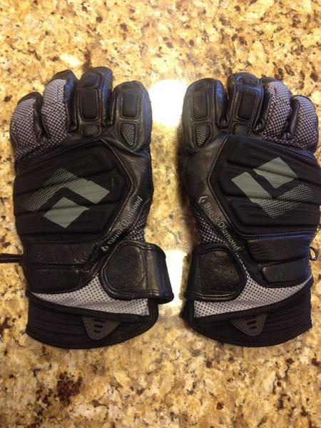 Legend Glove