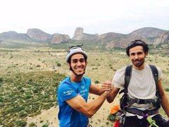 Rock Climbing Photo: Itatim Brazil