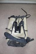 Rock Climbing Photo: haul bag