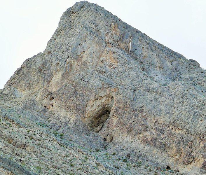 Rock Climbing Photo: Suburban crag