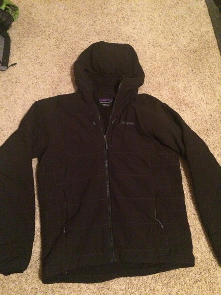 Patagonia Nano Air - NWOT - Mens Medium Black - $175