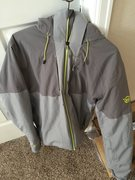 Rock Climbing Photo: Moosejaw Jacket Size Small.