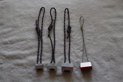 Rock Climbing Photo: BD hexentrics 6-8 Cord 8 Wired$10