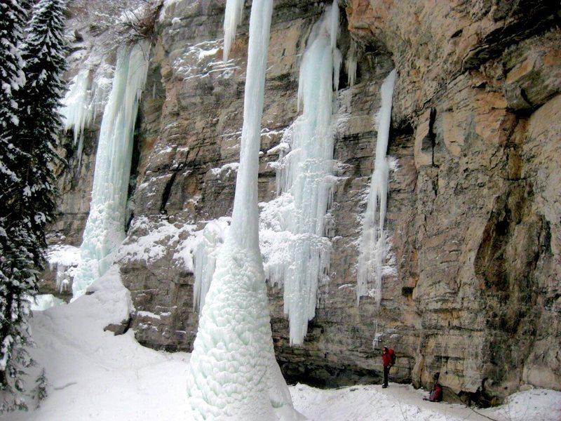 Vail Ice