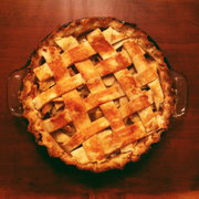 Rock Climbing Photo: apple pie