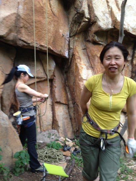 北京后花园 后白虎涧 Changping, Beijing, P. R. China
