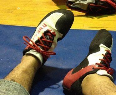 Shoes<br>