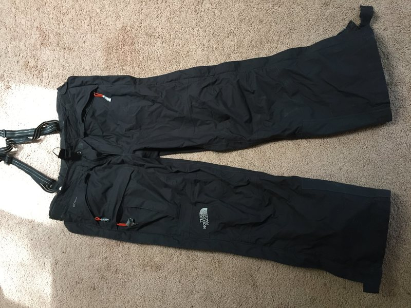 North Face, Size M