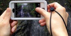 Rock Climbing Photo: Catalyst Phone Case