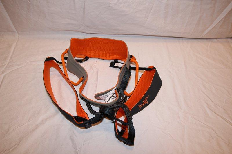 arcteryx harness