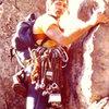 Seneca Rocks, WV 1985