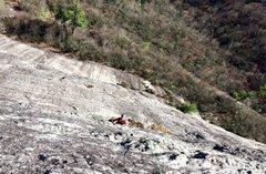 Rock Climbing Photo: Traditions