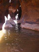 Rock Climbing Photo: Choprock canyon. So much to do in Utah.