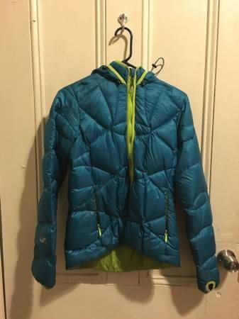 Sierra Designs Tov Jacket