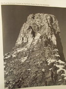 Rock Climbing Photo: Farnham Tower from CAJ