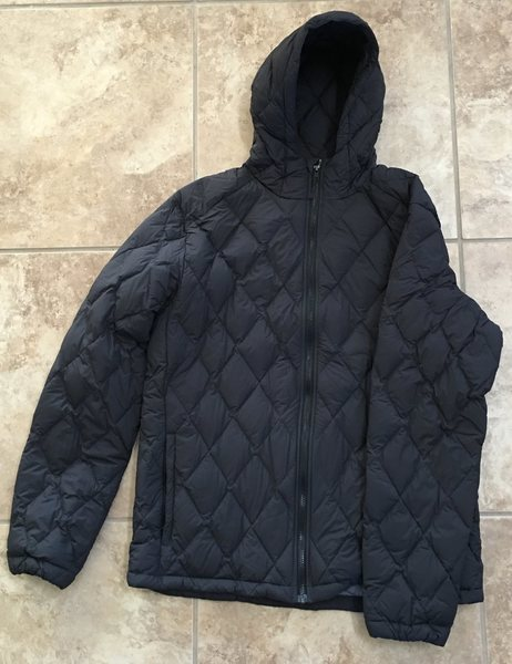 SD Stretch DriDown Jacket<br>