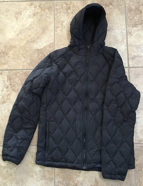 SD Stretch DriDown Jacket<br>