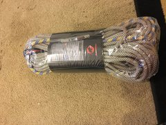 Shrink Wrapped Rope
