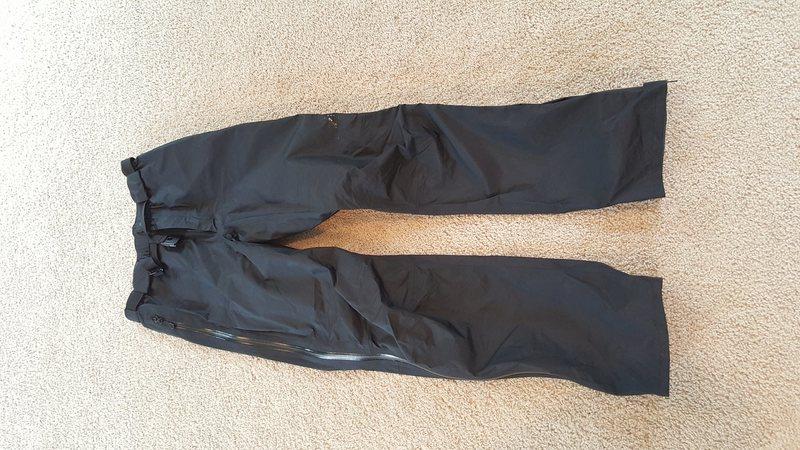 EMS Gore-Tex Pants