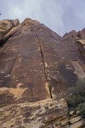 Rock Climbing Photo: gemstone